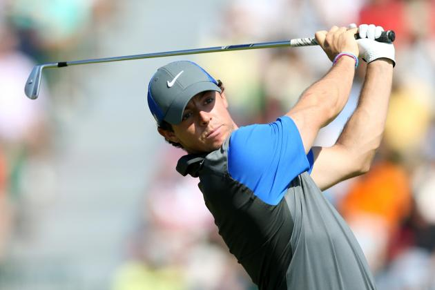 British Open 2014: Day 1 Leaderboard Scores, Analysis, Highlights and More