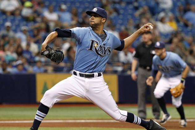 MLB Trade Rumors: Updating Latest Buzz on David Price, Jonathan Papelbon, More