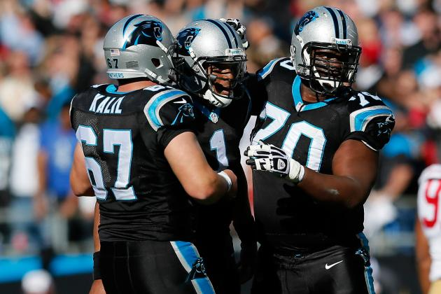 Panthers Partner with Time Warner Cable as Exclusive Local Cable Home