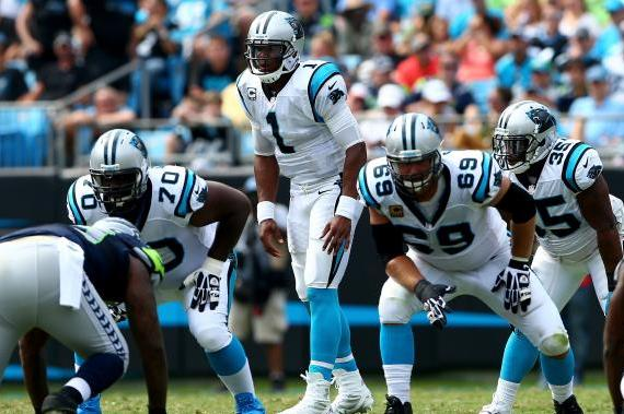 Camp Preview: Carolina Panthers
