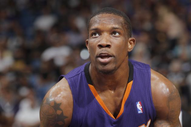 Report: Bledsoe, Suns 'Far Apart' in Contract Talks