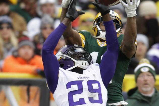 Vikings Training Camp Preview: Cornerbacks