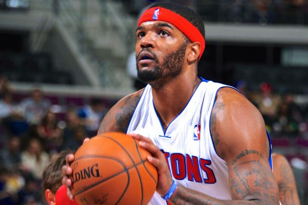 Josh Smith Trade Rumors: Latest Buzz and Speculation Surrounding Pistons Star