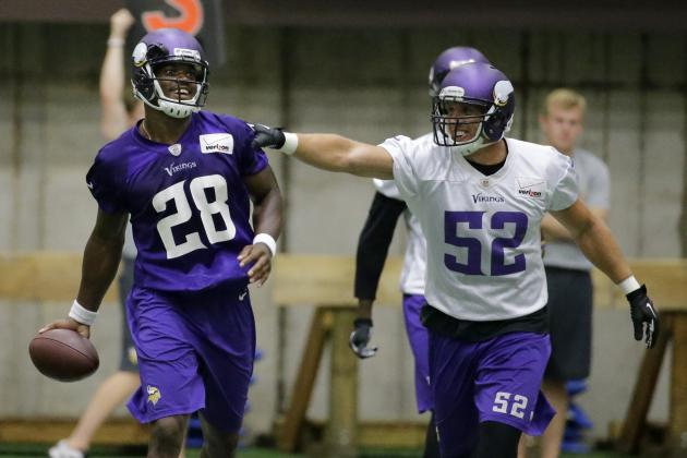 Forbes: Vikings Are World's 34th Most ValuableTeam: CBS Minnesota
