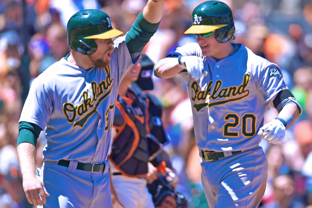 How Billy Beane's Evolution, Reinvention Is Taking A's Back to the Top