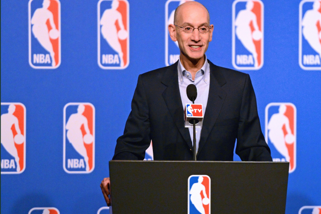 NBA's In-Season Tournament Idea Is So Good, Other Leagues Should Try It Too