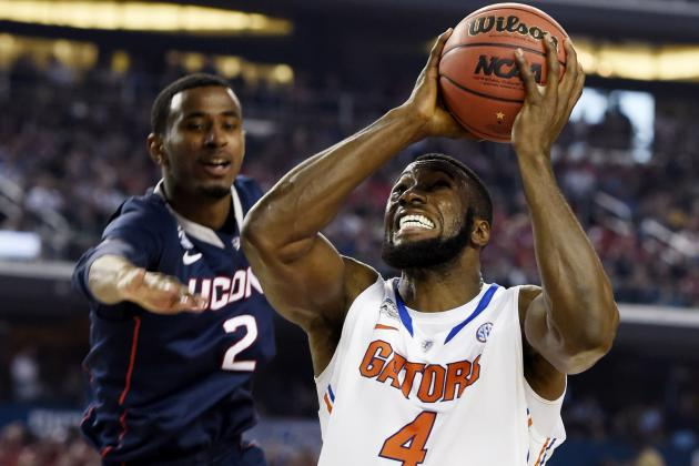 Patric Young Emerging in the Samsung NBA Summer League