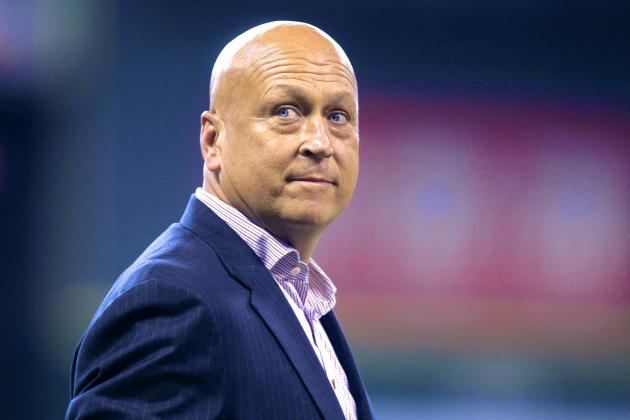 Cal Ripken Jr. Talks Wainwright-Jeter Drama, His Own Similar All-Star Sendoff