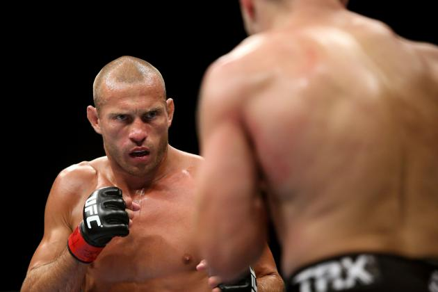 UFC Fight Night 45: Behind Brash Facade, a Cowboy Quietly Comes into His Own