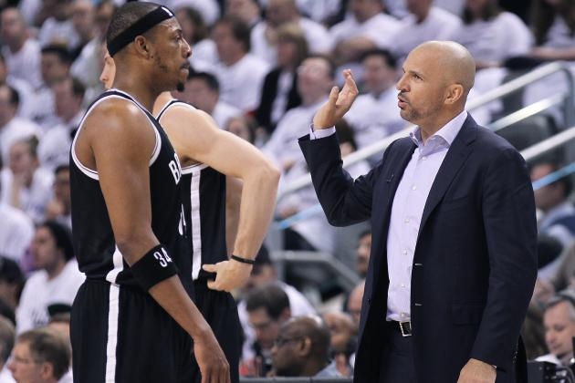 Kidd: 'Washington Got Better' with Pierce