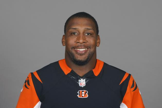 LAURENS, S.C.: Bengals DL Montgomery's SC Speeding Ticket Dropped