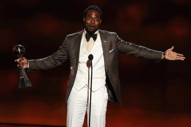 ESPY Awards 2014: Complete Results and Biggest Snubs
