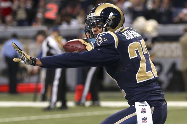 Rams Roster Preview: Trumaine Johnson
