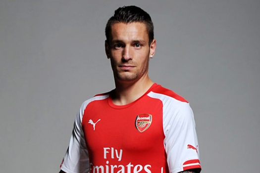 Debuchy Fee Reportedly £12M