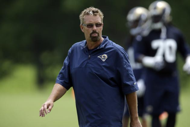 Camp Preview: St. Louis Rams