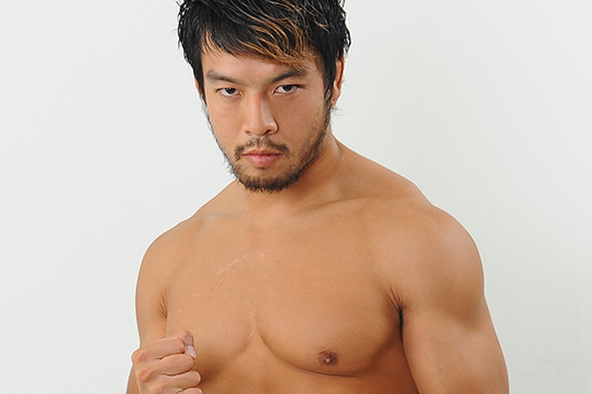 Breaking Down What WWE Fans Can Expect from Kenta