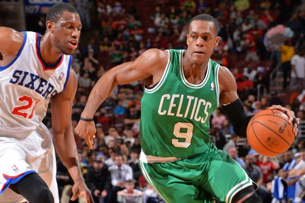 Does Rondo Turn Off Free Agents?