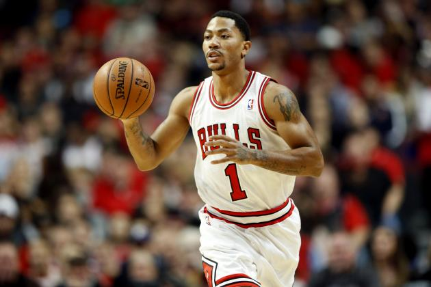 Bulls 2014-15 Schedule: Top Games, Championship Odds and Record Predictions