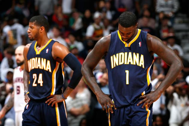 Indiana Pacers Poised for Major Regression After Lance Stephenson's Departure
