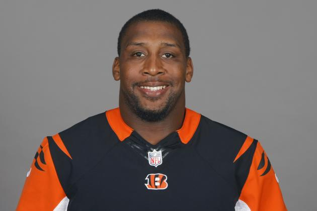Bengals DL Montgomery's SC Speeding Ticket Dropped
