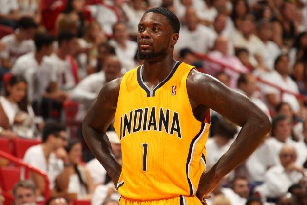 Why Lance Stephenson Will Prove to Be a Free-Agent Steal for Charlotte Hornets