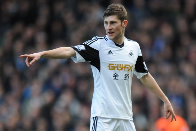 Liverpool Transfer News: Ben Davies a Solid-Value Target for Reds