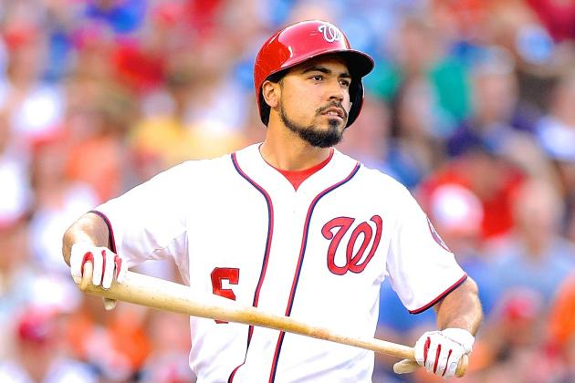 Nats' Anthony Rendon Doesn't Watch Baseball Because It's 'Too Long and Boring'