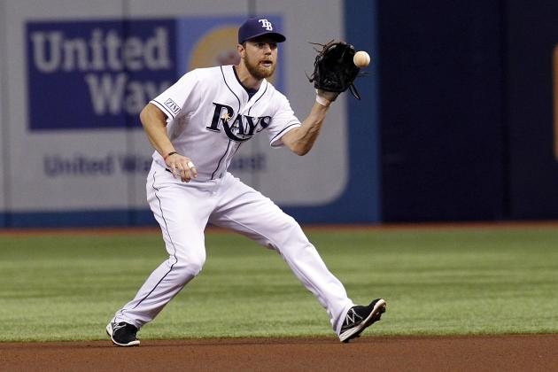 Ben Zobrist Rumors: Latest Buzz and Speculation Surrounding Rays Star