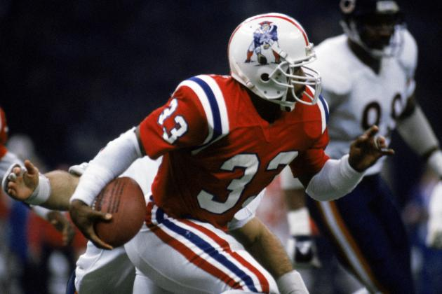 "Tony Collins Talks ""Broken Road"": A Conversation with the Former Patriots RB"