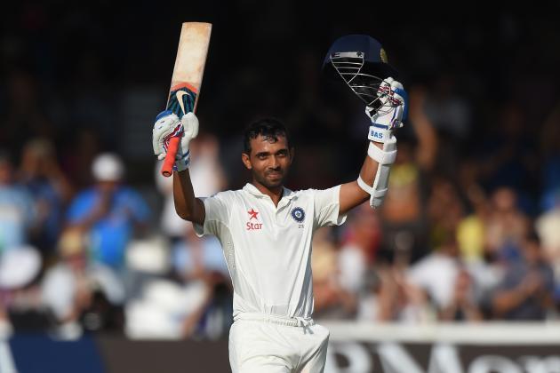 Ajinkya Rahane 103: Is He India's Best Batsman Away from Home?