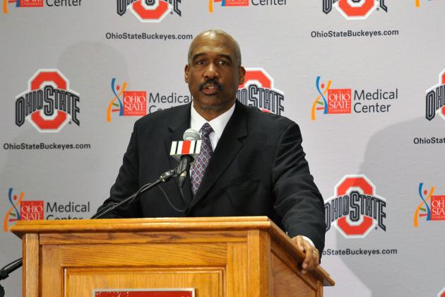 Ohio State Athletic Director Gene Smith Uninterested in Paying Players