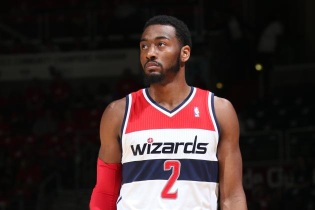 Wizards Will Have Both Alternate Jerseys and 'Los Wizards' Threads in 2014