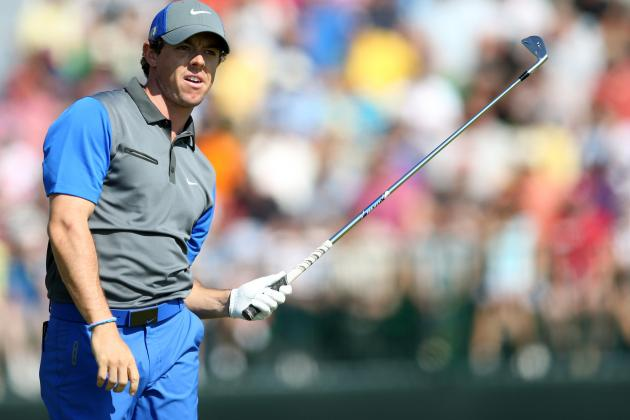 British Open Leaderboard 2014: Live Look at Day 2 Scores and Overall Prediction