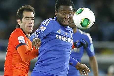 Chelsea Transfer News: Blues Wise to Sell John Obi Mikel