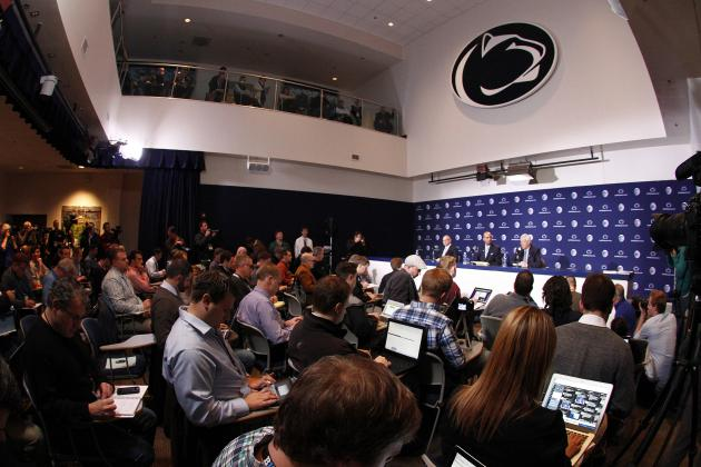Penn State Adds Games with Georgia State and Kent State
