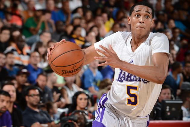 Las Vegas Summer League 2014: Breaking Down Most Impressive Rookies