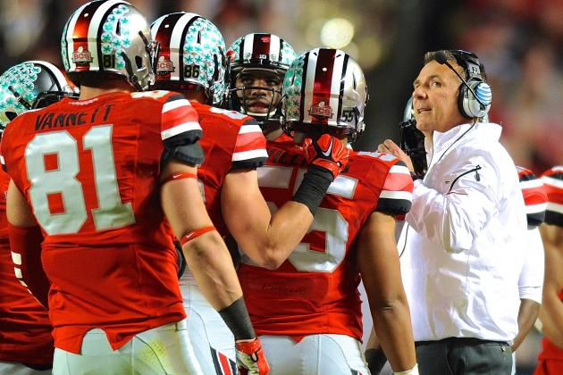 Ohio State Football: Why 2014 Is a Make-or-Break Season for Urban Meyer