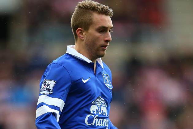 Deulofeu Frustrated He Couldn't Play More During His Loan Spell at Everton