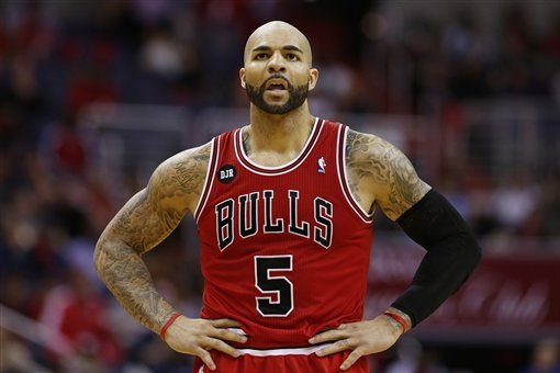Lakers News: Breaking Down What Carlos Boozer Brings to Los Angeles