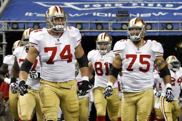 Staley Signs Extension, Optimistic 49ers Will Work It out with Boone