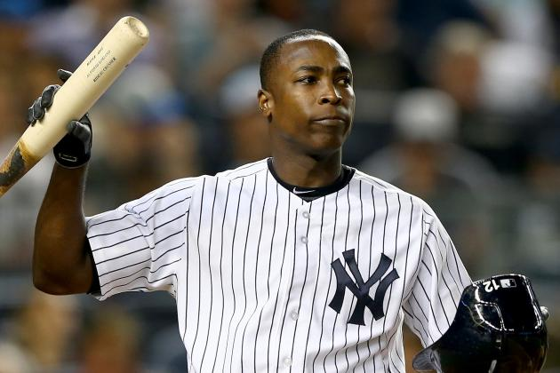 "Report: Blue Jays Have ""checked On"" Free Agent Alfonso Soriano"