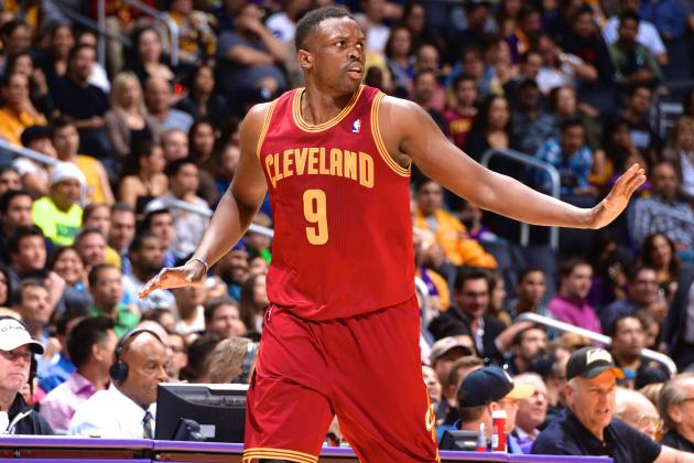 Luol Deng Signing a Smart Gamble for Miami Heat in 2014 Free Agency