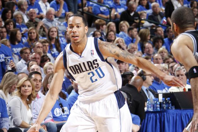 Devin Harris Re-Signs with Mavs: Latest Contract Details, Analysis and Reaction