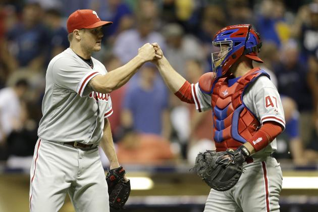 Toronto Blue Jays Should Target Jonathan Papelbon for Bullpen Help