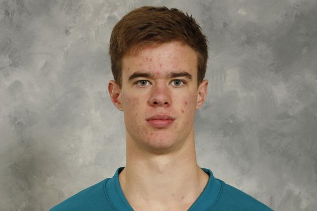 Analyzing Mirco Mueller's Chances to Make San Jose Sharks' 2014-15 Roster