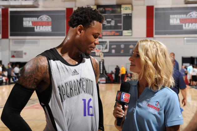 Kings Advance with Offensive Showcase