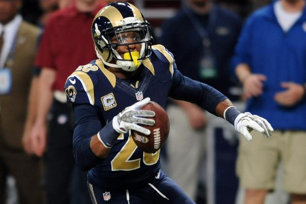 2014 St. Louis Rams Training Camp: 3 Players to Watch