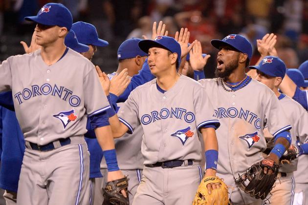 Toronto Blue Jays Still in Playoff Race as Season Resumes Post-All-Star Break
