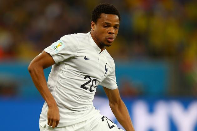 Arsenal Transfer News: Gunners Pull out of Race for Loic Remy
