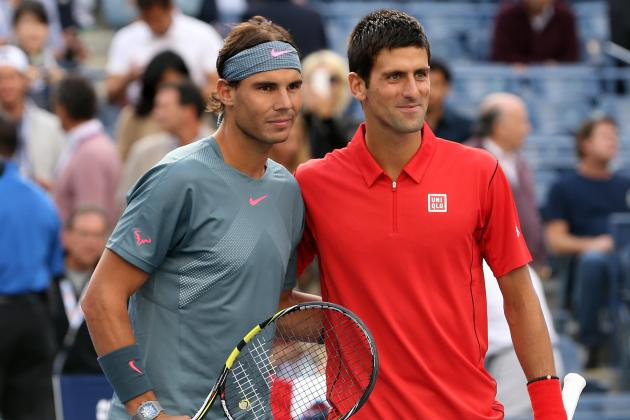 Will We See a Novak Djokovic-Rafael Nadal Showdown at 2014 US Open?